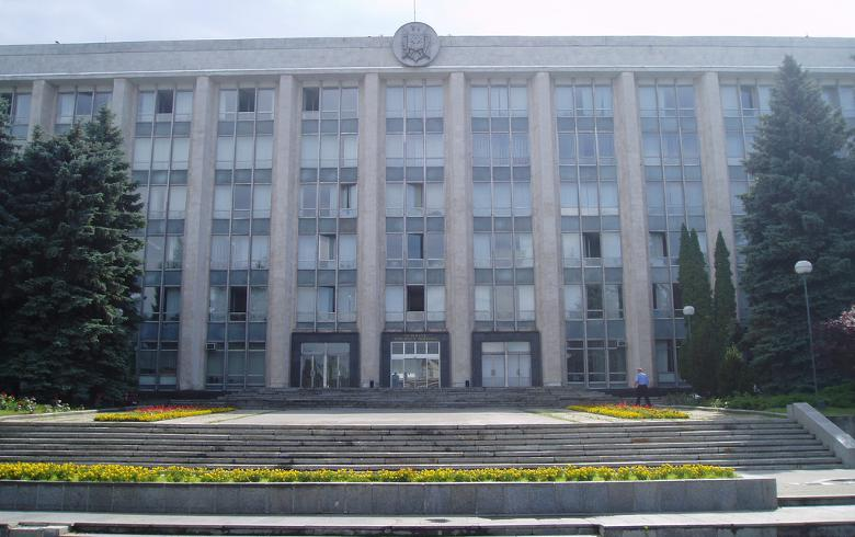Moldova's Democratic Party files censure motion against govt over incompetence