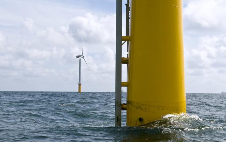 Vattenfall secures Seaway 7's services for Dutch offshore wind projects