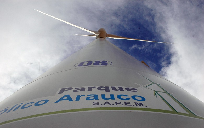 to-the-point: Argentina's La Rioja issues USD-200m bond for wind