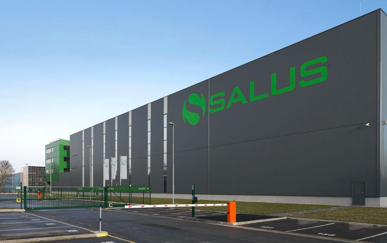 Slovenia's Salus boosts cons net profit 76% y/y in H1