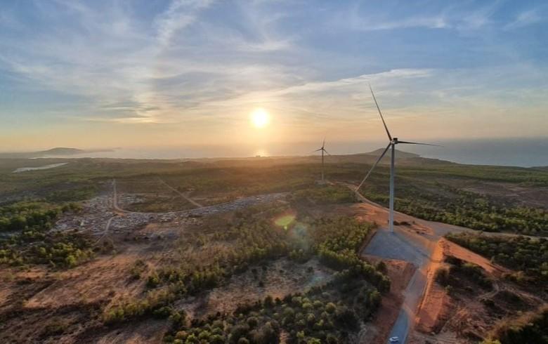 Vestas bags 144-MW turbine order in Vietnam