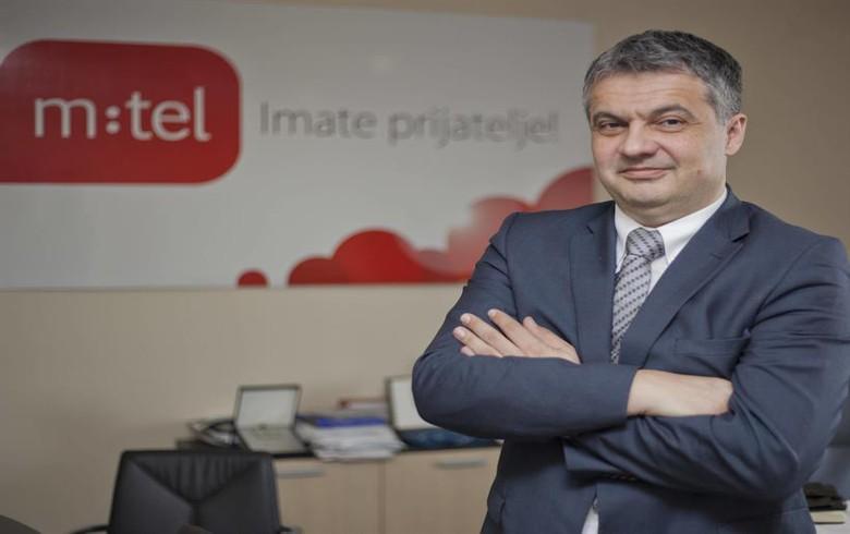 Bosnia's Mtel completes buy of 100% of Telrad Net