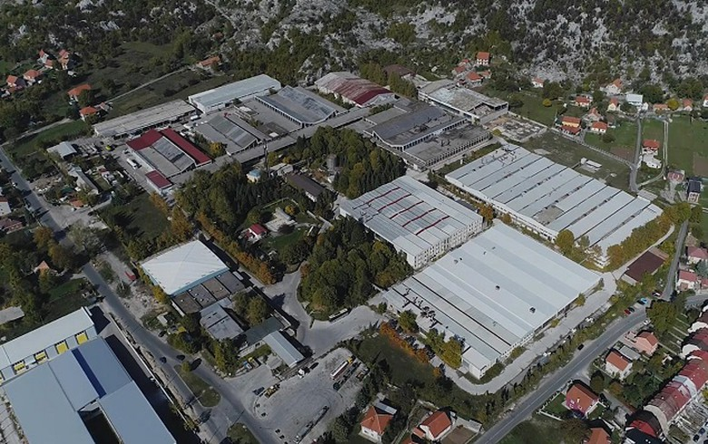 Eviana leases assets of Montenegro's Obod to launch CBD facility in Cetinje