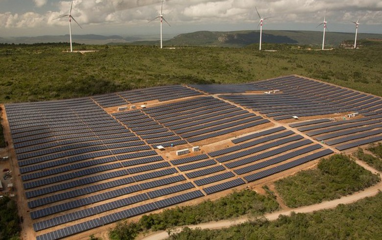 Enel divesting 540 MW of Brazilian renewables to China's CGNEI