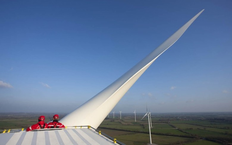 Boralex opens 33-MW wind farm in France