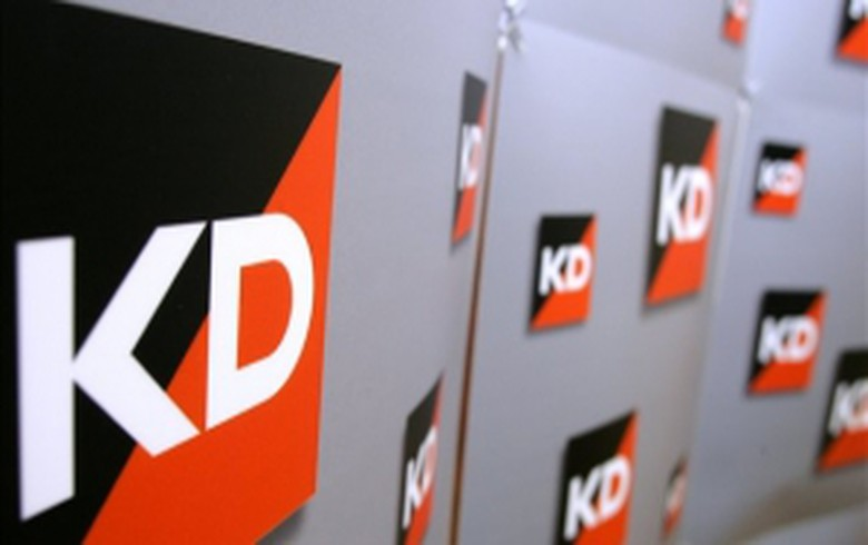 Slovenia's KD Group swings to 118.7 mln euro net profit in H1