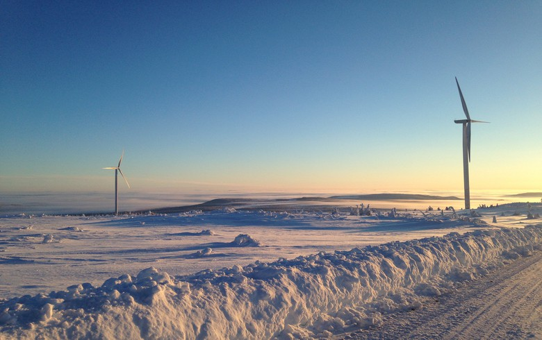 TUV SUD provides tech support for 254-MW wind project in Sweden