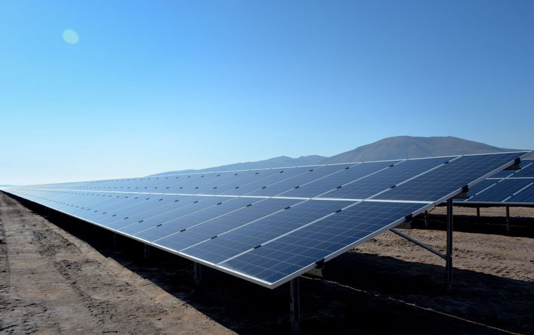 Bosnia's RSV Energy plans to build 35.8 mln euro solar power plant - report