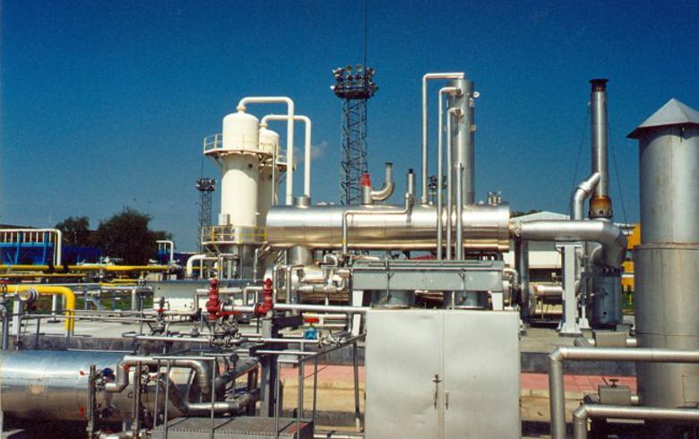 Azerbaijan's SOCAR mulls investing in Bulgaria's gas infrastructure