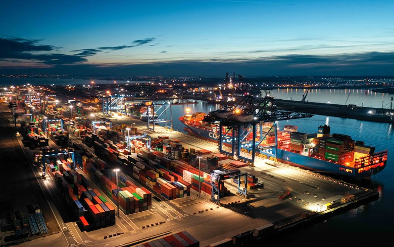 DP World Constanta to provide X-ray scanner to Romanian customs