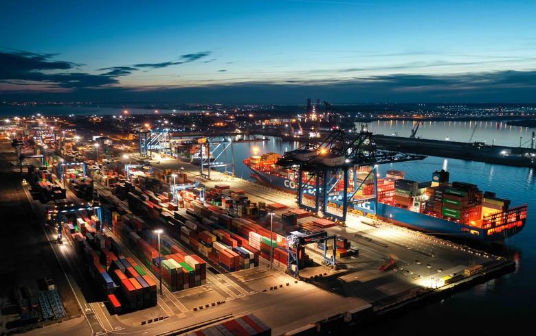 Romania's trade gap widens 25% y/y in Jan-July