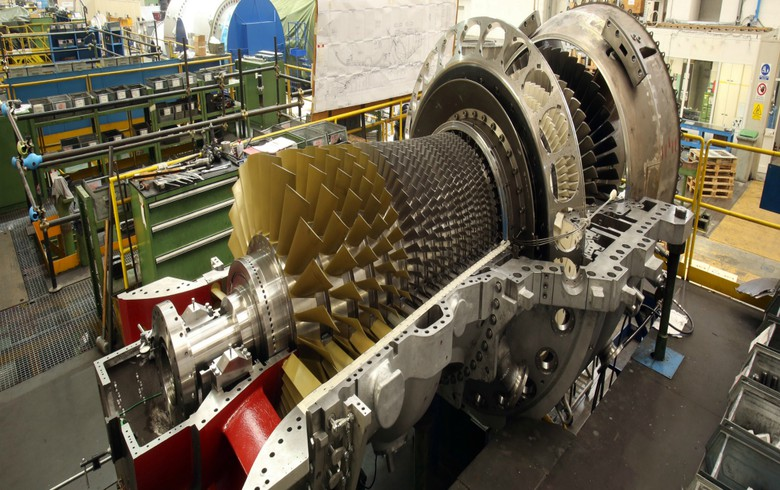 Ansaldo Energia signs 40 mln euro turbine delivery deal in Serbia