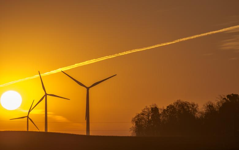 Germany's Notus to add 270 MW wind capacity in Ukraine