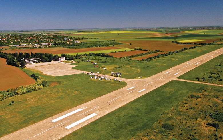Bulgaria's Ruse gives go-ahead to talks on airport sale to Eonmetall