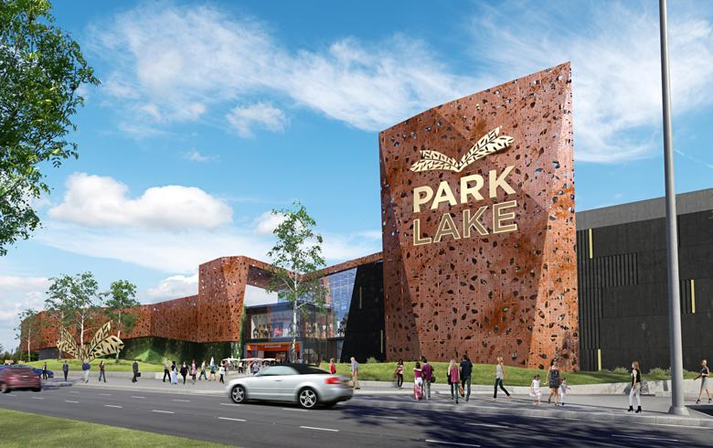 Sonae Sierra becomes sole owner of ParkLake mall in Bucharest