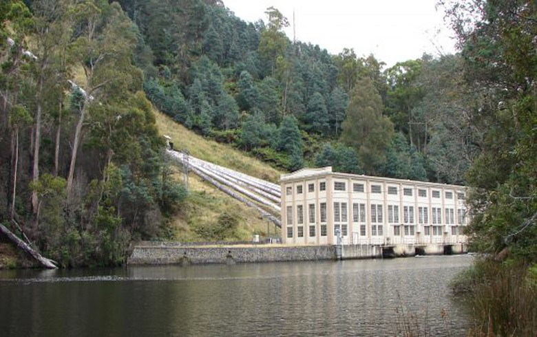ARENA supports study for Tasmania hydro redevelopment