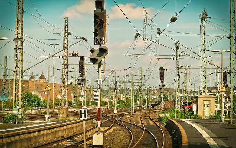Serbia completes 23.8 mln euro railway overhaul project