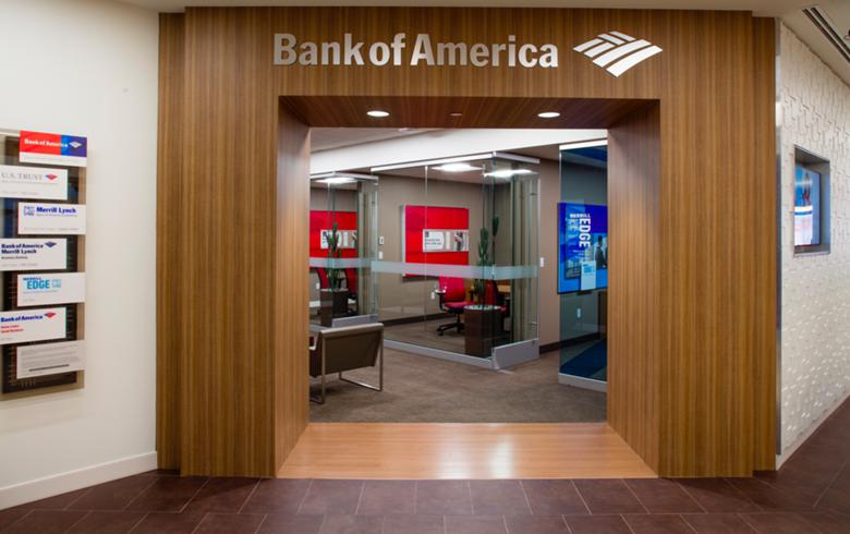 Bank of America becomes carbon neutral earlier than expected