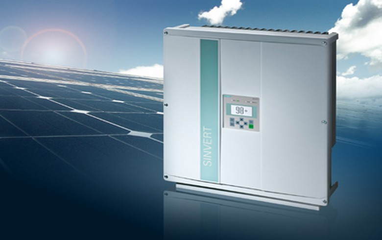 Siemens to make new PV inverters in India