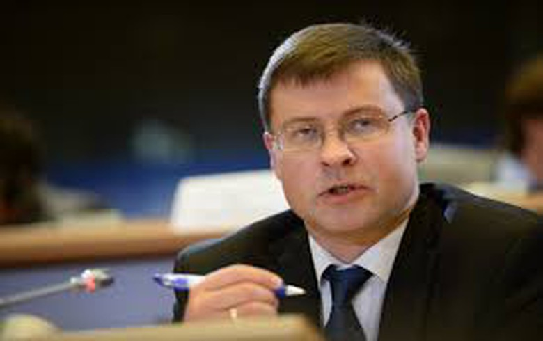Croatia aims to join ERM II by 2020 - Dombrovskis