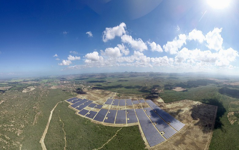 Dominican TSO introduces wind and solar forecast system