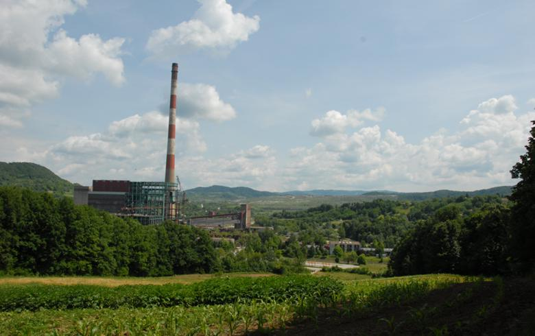 Bosnia's unit of UniCredit, energy producer Ugljevik sign loan deal to fund upgrades