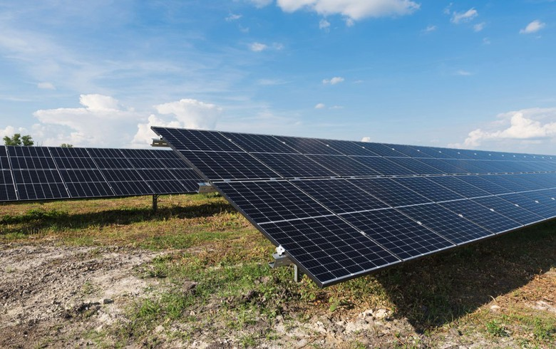 Albania invites bids for construction of 140 MW solar park