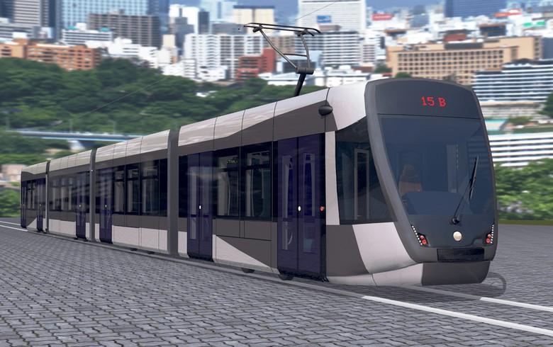 阿斯特拉·瓦格瓦内将以2亿欧元的价格向布加勒斯特运送100辆有轨电车