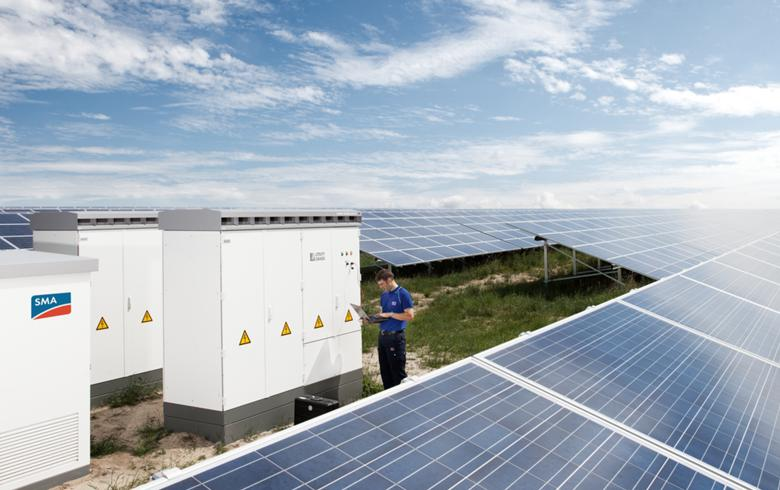 Germany's SMA to supply inverters for 100 MW of PV in Turkey