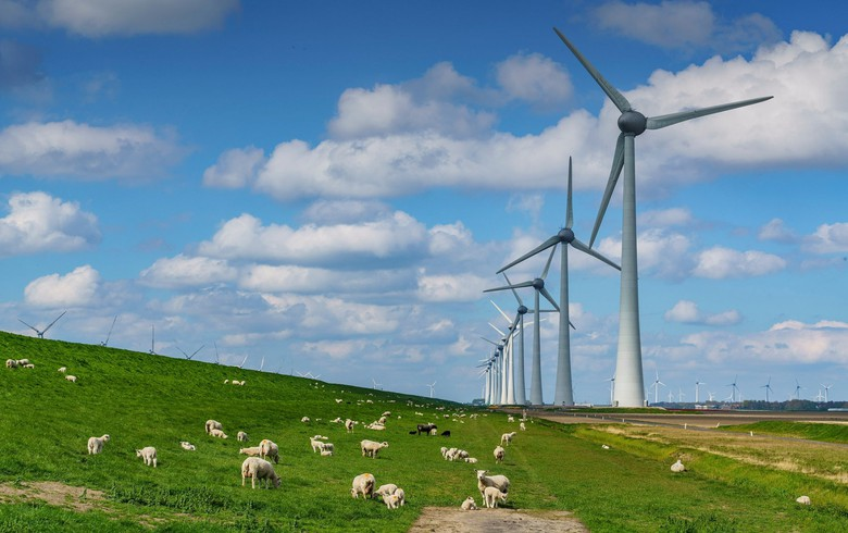 Bosnia's Elekroprivreda BiH signs concession deals for Vlasic wind park project
