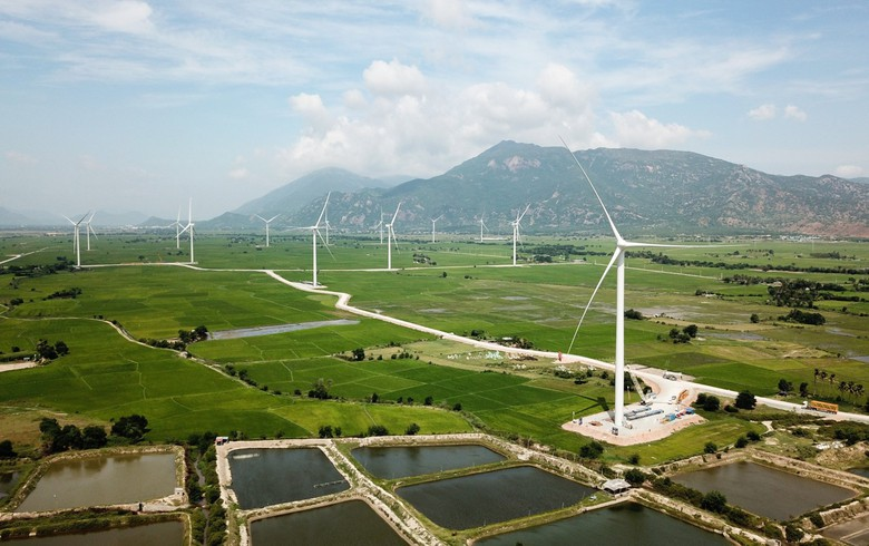 Modern Energy Management gets job on 21-MW wind project in Vietnam