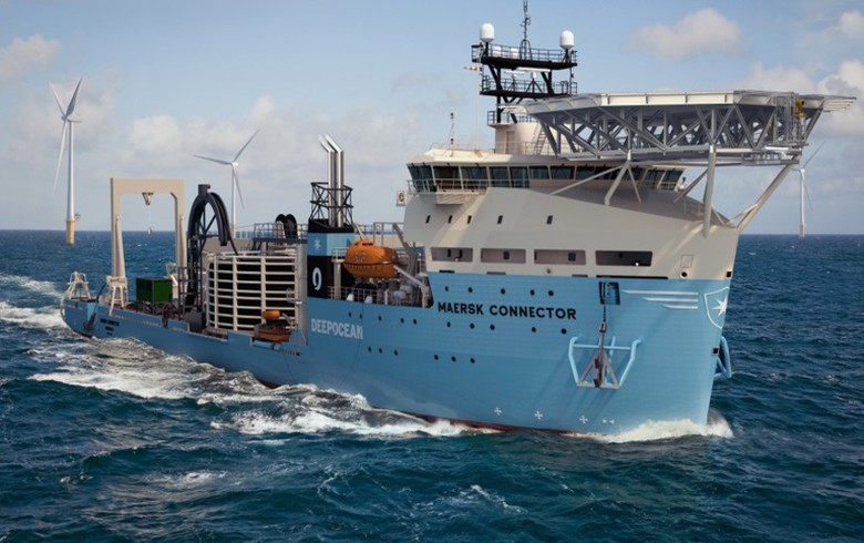 DeepOcean bags marine works job on Merkur offshore wind project