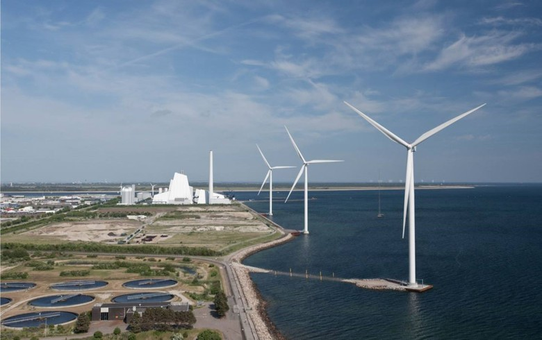 Wind meets record 47% of Denmark's power demand in 2019