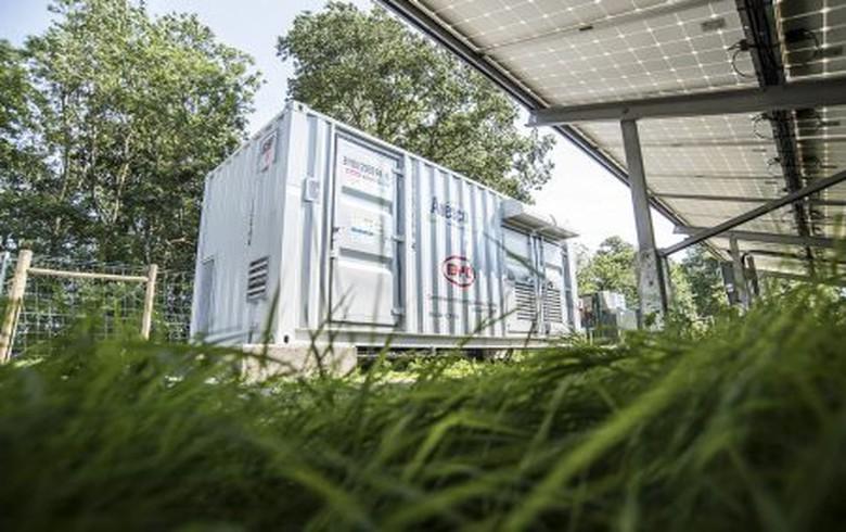 Anesco to grow UK battery portfolio to 380 MW by 2020