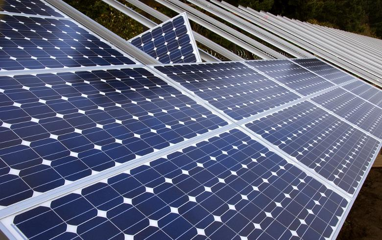 Solar project of 25 MW gets approval in Washington