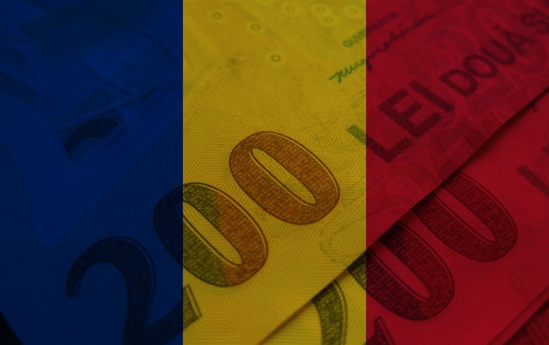 EBRD raises Romania's 2017 GDP growth fcast, sees risk of missing budget gap target