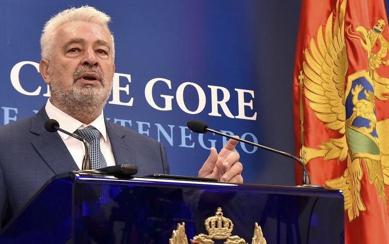 黑山的政府的政府采用2021年的预算草案,具有3%/ GDP赤字