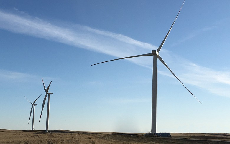 Eni's 48-MW wind farm in Kazakhstan goes online