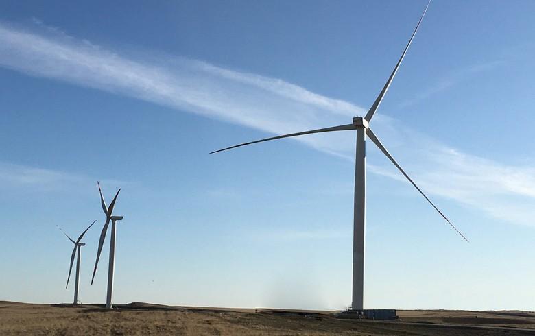 Eni's 48-MW wind farm in Kazakhstan goes online