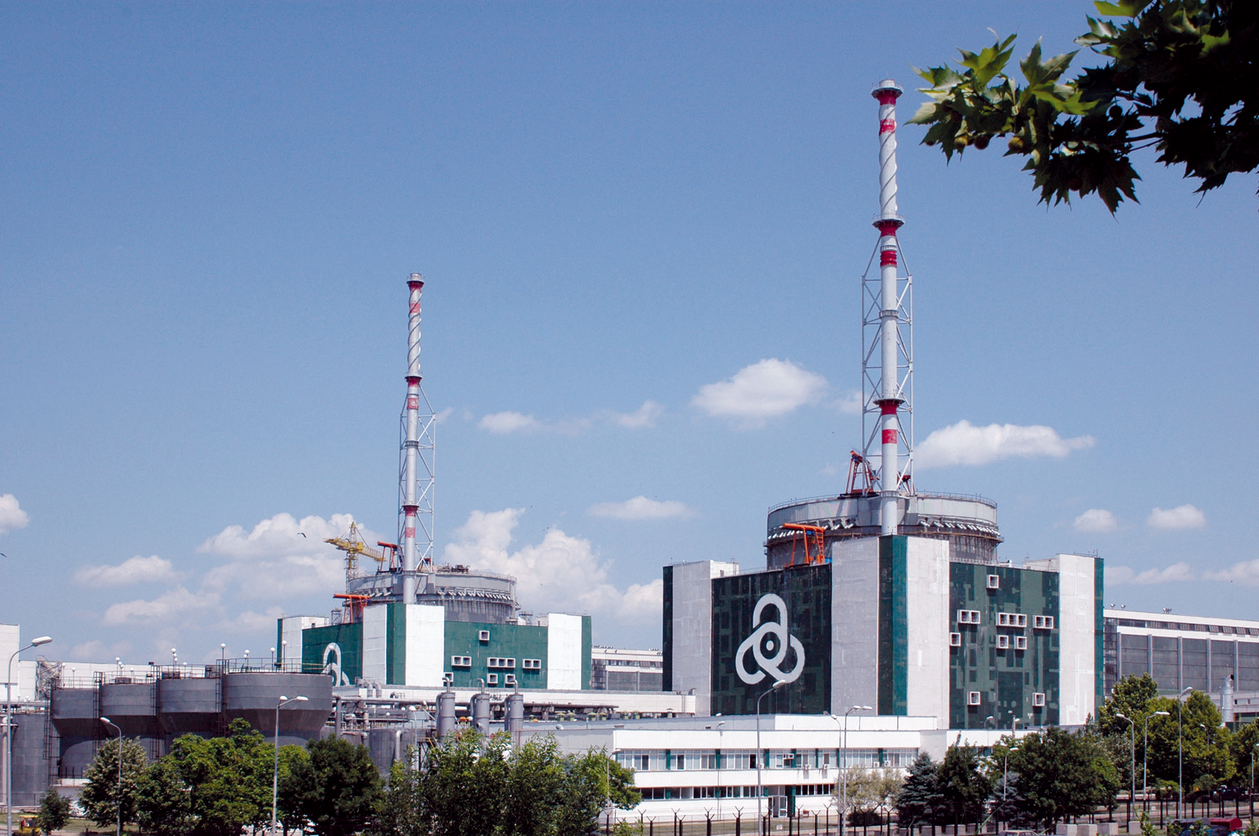 Bulgaria's nuclear power plant Kozloduy meets 2016 output target