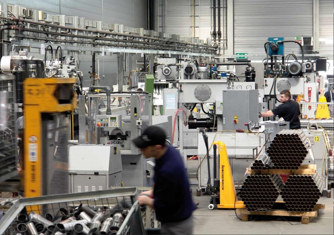 Slovenian employers' Q2 hiring plans lead in EMEA region, hit record high