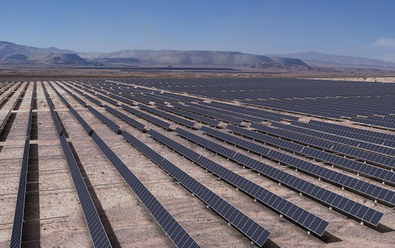 Solar to push gas out of Chile's top 3 power sources in 2019