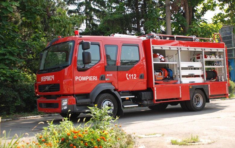 Romanian businessman buys 55% of special transport vehicles manufacturer Romprim