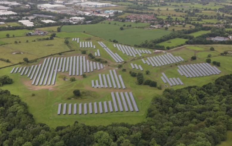 Arjun Infrastructure buys Ancala's 97-MW UK solar portfolios