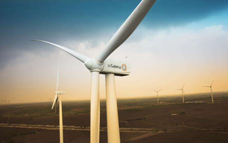to-the-point: IL&FS hires Gamesa to build 50-MW wind park in India