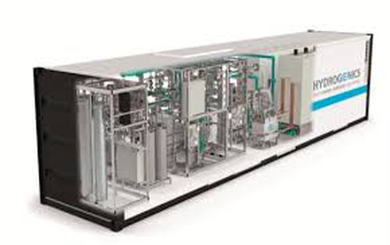 Cummins closes buy of fuel cell systems supplier Hydrogenics