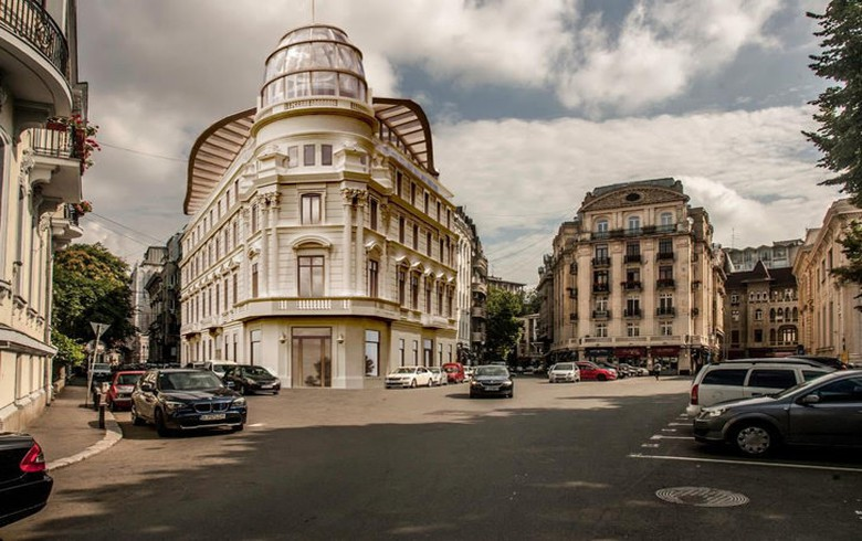 Romania's One United Properties buys historical building in Bucharest for 4.9 mln euro