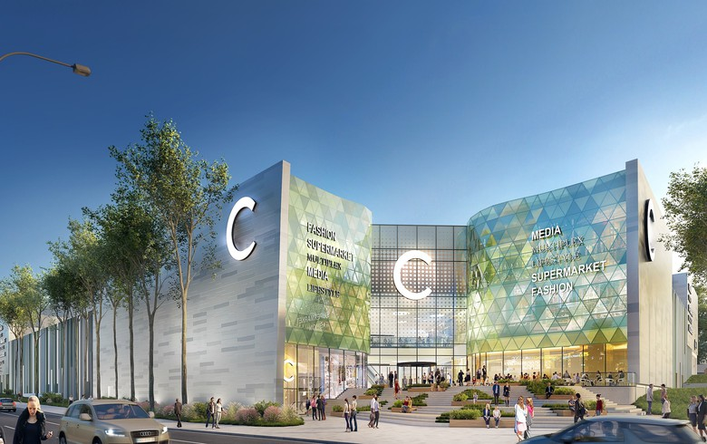 Serbia's MPC Properties to invest 100 mln euro in new shopping centre in Belgrade