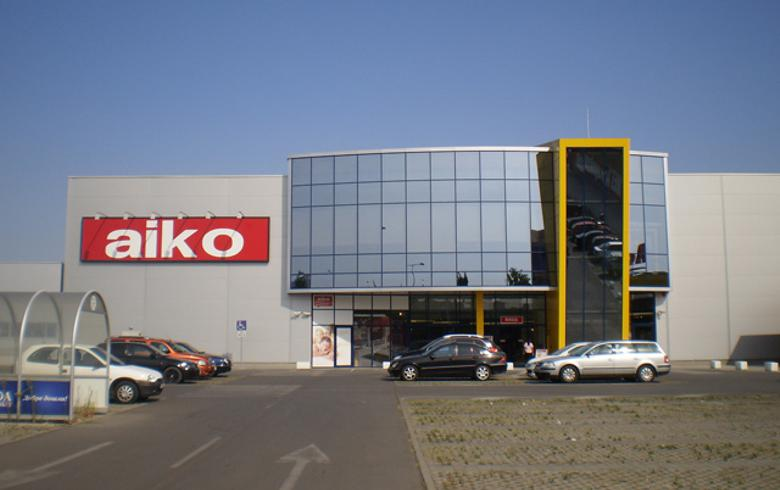 Bulgaria's Aiko to invest 7.7 mln euro in new warehouse