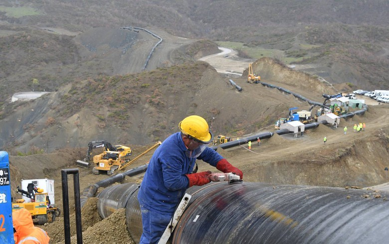 Albania invites bids for PPP/concession deal on Vlora TPP, construction of gas link to TAP